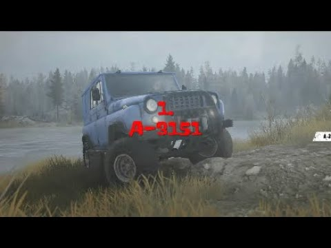 spintires mudrunner vehicles and maps ps4 youtube. Black Bedroom Furniture Sets. Home Design Ideas