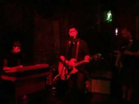 Whiskey Radio @ Old Town Pub, Pasadena, California 8