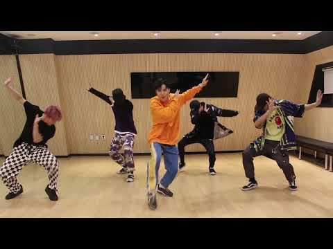 배너(VANNER) - 배로 두 배로(Better do Better) Dance Practice 안무영상
