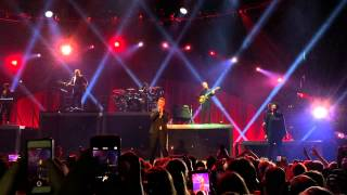 Like I can Sam Smith Concert Brussels 2015