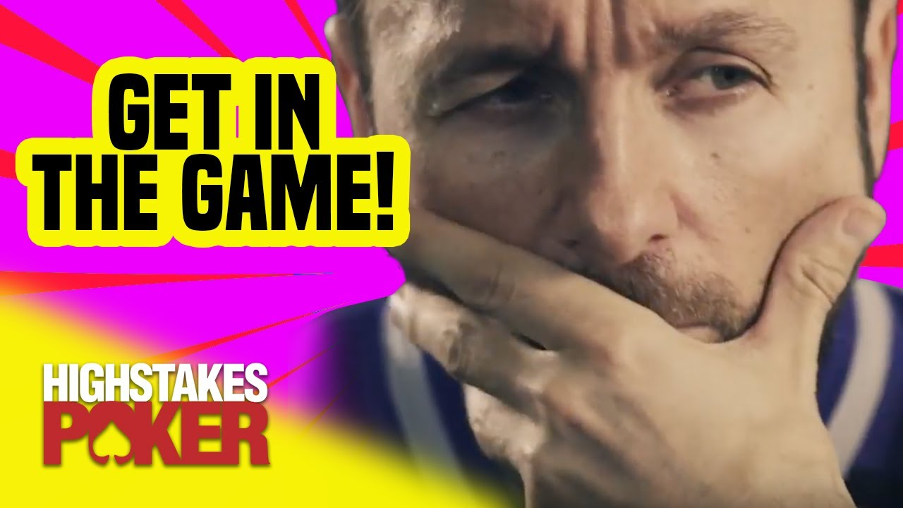 Get in the Game with PokerGO