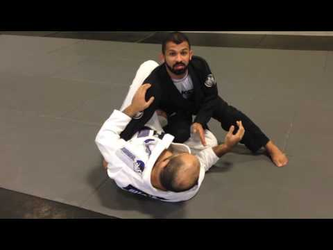 Best Sweep vs Bigger Opponents by 8x World Champion Bruno Malfacine