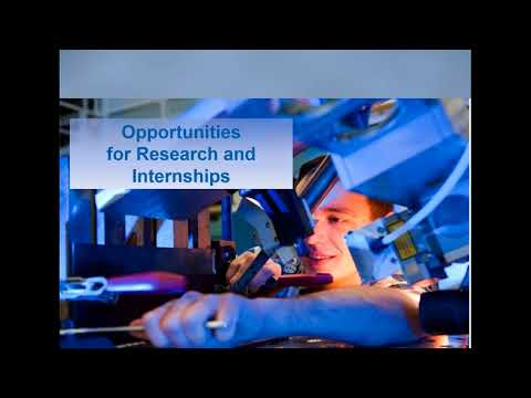 Webinar  DAAD Undergraduate & Graduate Funding 2018/19