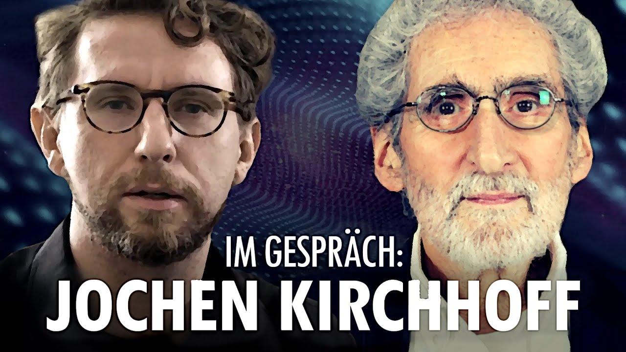 """""""Die Fremdbestimmung ist extrem geworden"""" – Jochen Kirchhoff im Gespräch"""