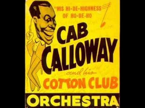 Cab Calloway - Black Rhythm