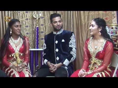 Akash Singh & The Sanasani Cultural Organization | West Indian Today