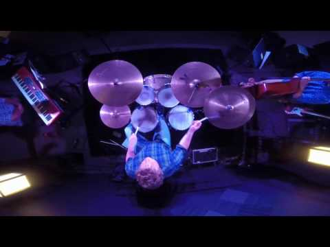 Nardis - Jonathan Harrison - Graduate School Audition - Drum Set