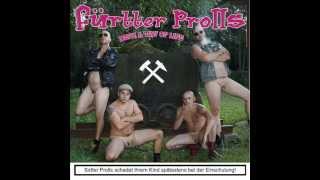 fürtter Prolls - Depp, a way of life   14. skinheads sind spasten