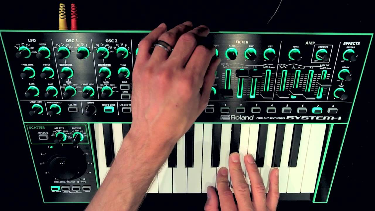 aira the sounds of the system 1 youtube