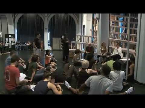 DRAMA 101, INTRODUCTION TO THEATRE, MODULE 1 - Stage Manager
