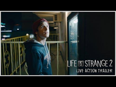 Назначена дата выхода второго эпизода Life is Strange 2, плюс трейлер