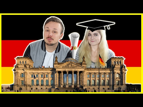 Studying In Germany And What You Need To Know 🎓 Get Germanized