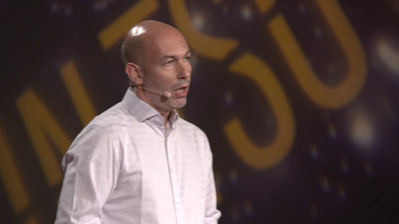 Download Tout ce que vous avez toujours su sur l'éducation et qui est faux   Franck RAMUS   TEDxClermont