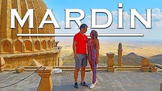 Mardin Midyat Batman Mezopotamya Vlog   Benimle 3 Gün