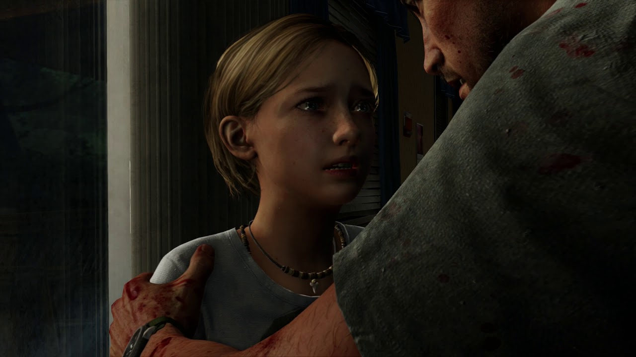 The Last Of Us (Part 1)