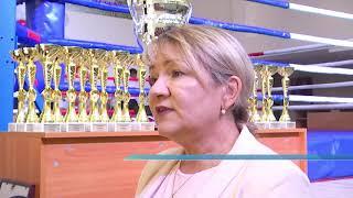 В Сочи впервые прошли соревнования по кикбоксингу на Кубок главы города. Новости Эфкате