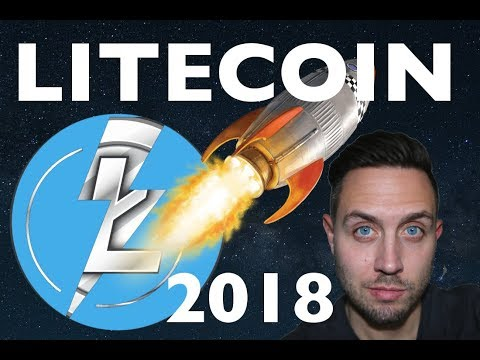 One Reason Litecoin Will Dominate In 2018 - LTC Value Proposition