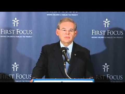 Senator Robert Menendez (Part I)