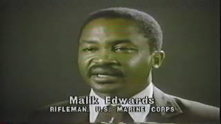 African Americans in Vietnam - Bloods of Nam/ PBS Frontline