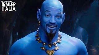ALADDIN | Il Genio Si Rivela nella Clip del Film Disney