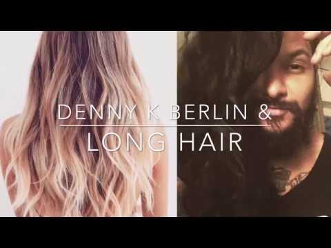 Gepflegte Lange Haare / Tipps & Tricks