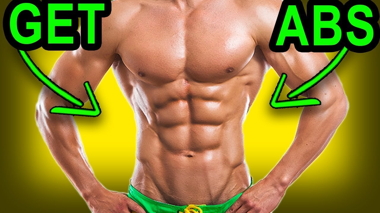 how to get bulky abs