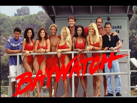 Baywatch Opening And Closing Theme 1989 1999