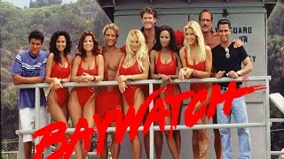 Baywatch Opening and Closing Theme 1989 - 1999