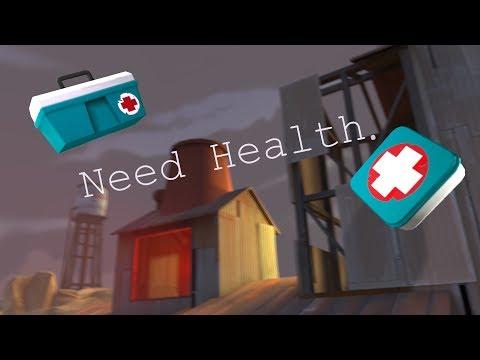 [SFM] Need Health.