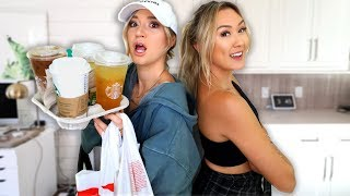 Being LaurDIY 's Personal Assistant for the Day! *i failed miserably