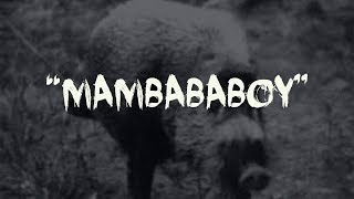 "Takutin Mo Ako: ""Mambababoy"""