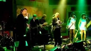 Roxy Music Virginia Plain Love Is The Drug Friday Night Jonathan Ross July 16 2010