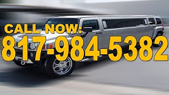 Limo Service Fort Worth