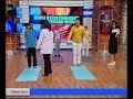 Dr Oz Indonesia - Penyebab Nyeri Pinggang - 5 Januari 2014 Part 3