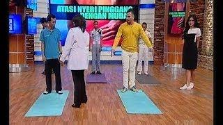 Download Video Dr Oz Indonesia - Penyebab Nyeri Pinggang - 5 Januari 2014 Part 3 MP3 3GP MP4