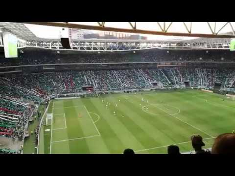 Clássico Palmeiras 1
