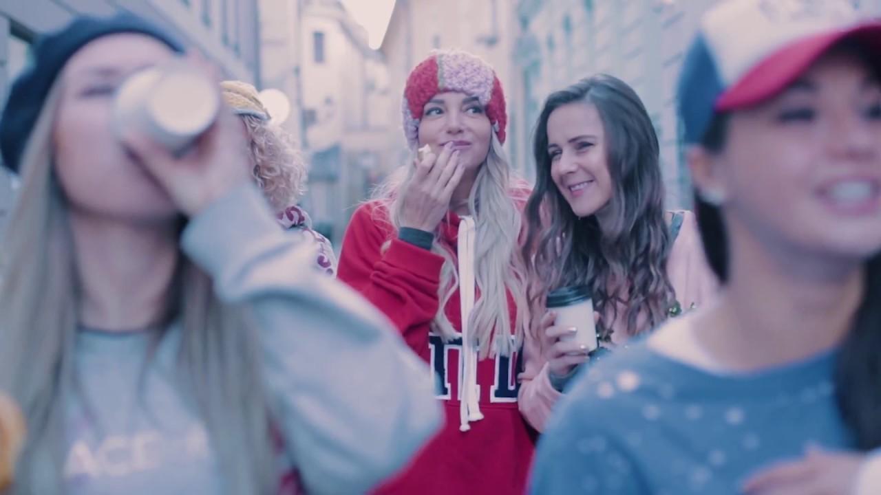 Dara Rolins - Svitá prod. Gitano Records |OFFICIAL VIDEO|