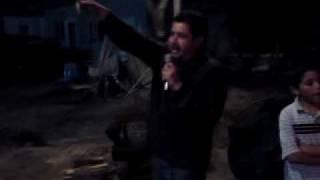 huicho kpaz cantando volvere