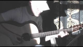 Good Riddance (Time of Your Life) - Green Day - fingerstyle guitar
