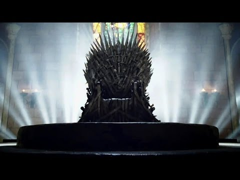 Game Of Thrones Opening (Tudors Style)
