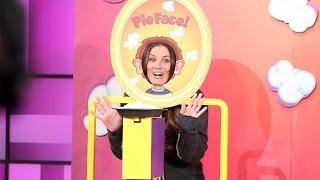 Pie Face, MTV Movie Awards Edition
