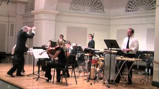 Talea Ensemble: Georges Aperghis: Triangle Carré