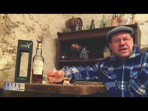 ralfy review 618 - 46 yo Glenburgie malt (G&MacP)