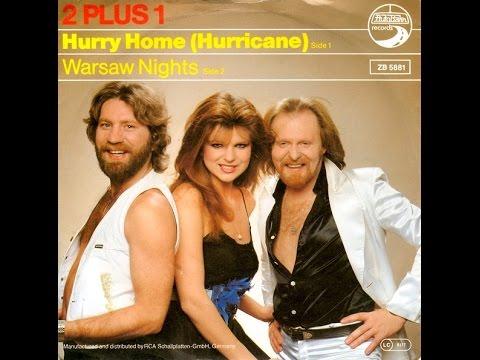 Dwa Plus Jeden, Warsaw Nights 1981 (vinyl record)
