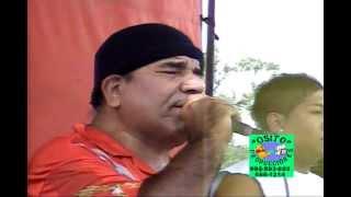 BRINDO . EL DIVORCIO . TU NO ERAS PARA MI  - Los Nenes De La Cumbia '' Piscina Santa Isabel 2012 ''