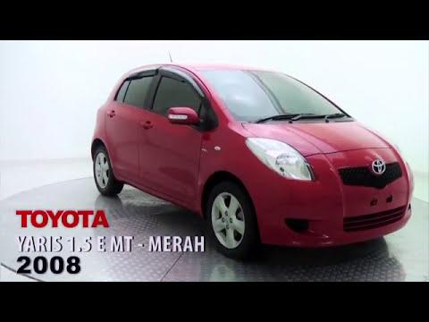 Toyota Yaris Trd Sportivo Bekas Bandung Brand New Alphard Price In Malaysia Jual Mobil Sold Youtube