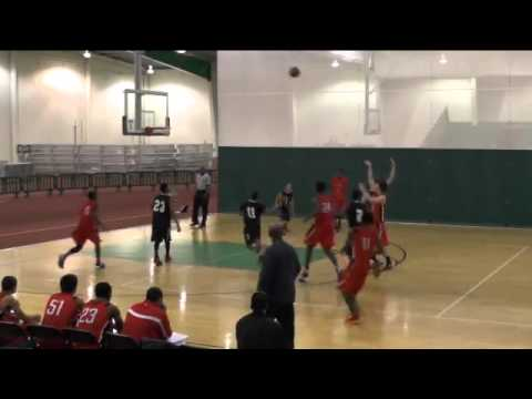 TU2018 vs CIA Bounce from CAN 3/22/2014