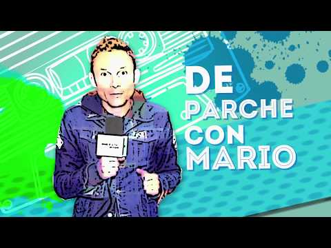 De parche con Mario: Seguridad y Convivencia en la Red en los colegios | C6 N6 #ViveDigitalTV