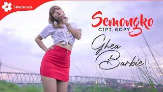 Ghea Barbie - Semongko
