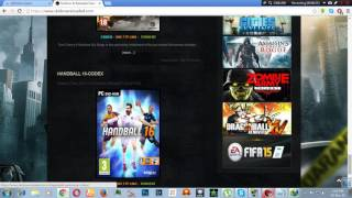 How to download big pc games with idm